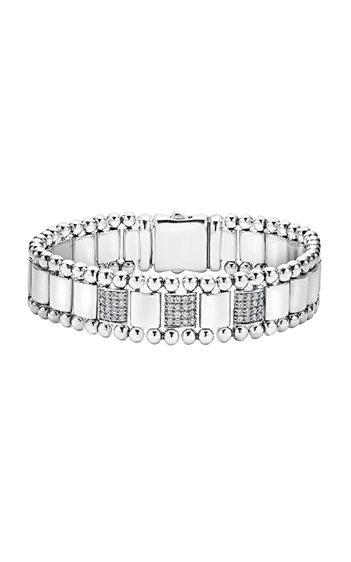 Lagos Caviar Spark Bracelet 05-81239-DDM product image