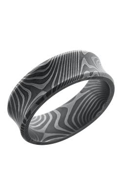Lashbrook Damascus Steel D8CBFLATTWIST product image