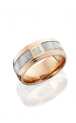 Lashbrook Precious Metals Wedding Band 50000 product image