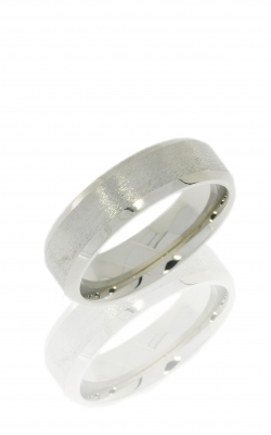 Lashbrook Precious Metals Wedding Band 90002 product image