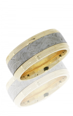 Lashbrook Precious Metals Wedding Band 90062 product image