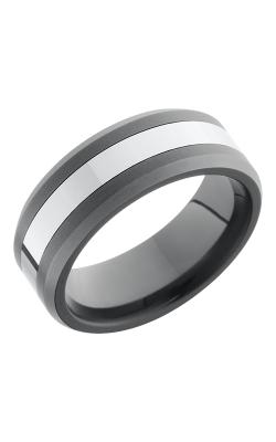 Lashbrook Tungsten Ceramic TCR8335-SANDBLAST product image