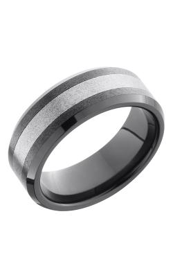 Lashbrook Tungsten Ceramic TCR8335-STONE product image