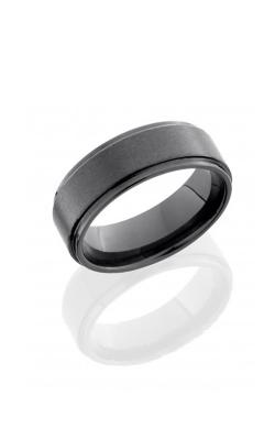 Lashbrook Tungsten Ceramic C08RC015-SATIN product image