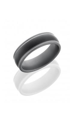 Lashbrook Tungsten Ceramic CT07HR147-SANDBLAST product image
