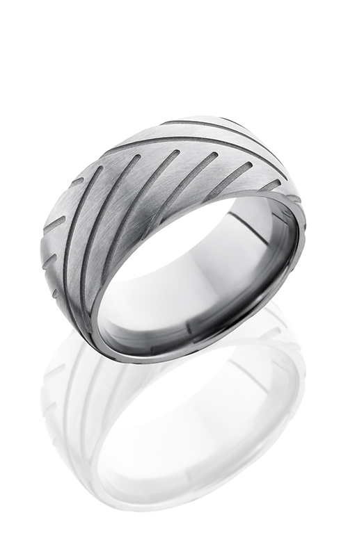 Lashbrook Titanium Wedding band 10DCYCLESUPER1 product image
