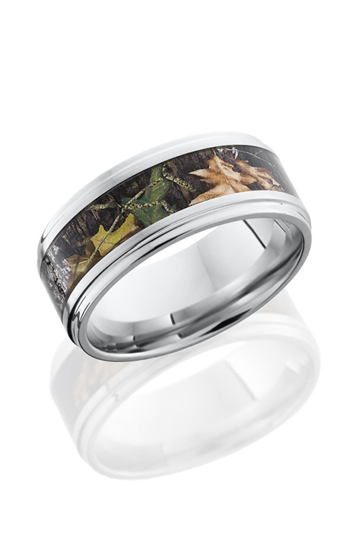 Lashbrook Camo Wedding band CC9FGE15 MOSSYOAK POLISH product image