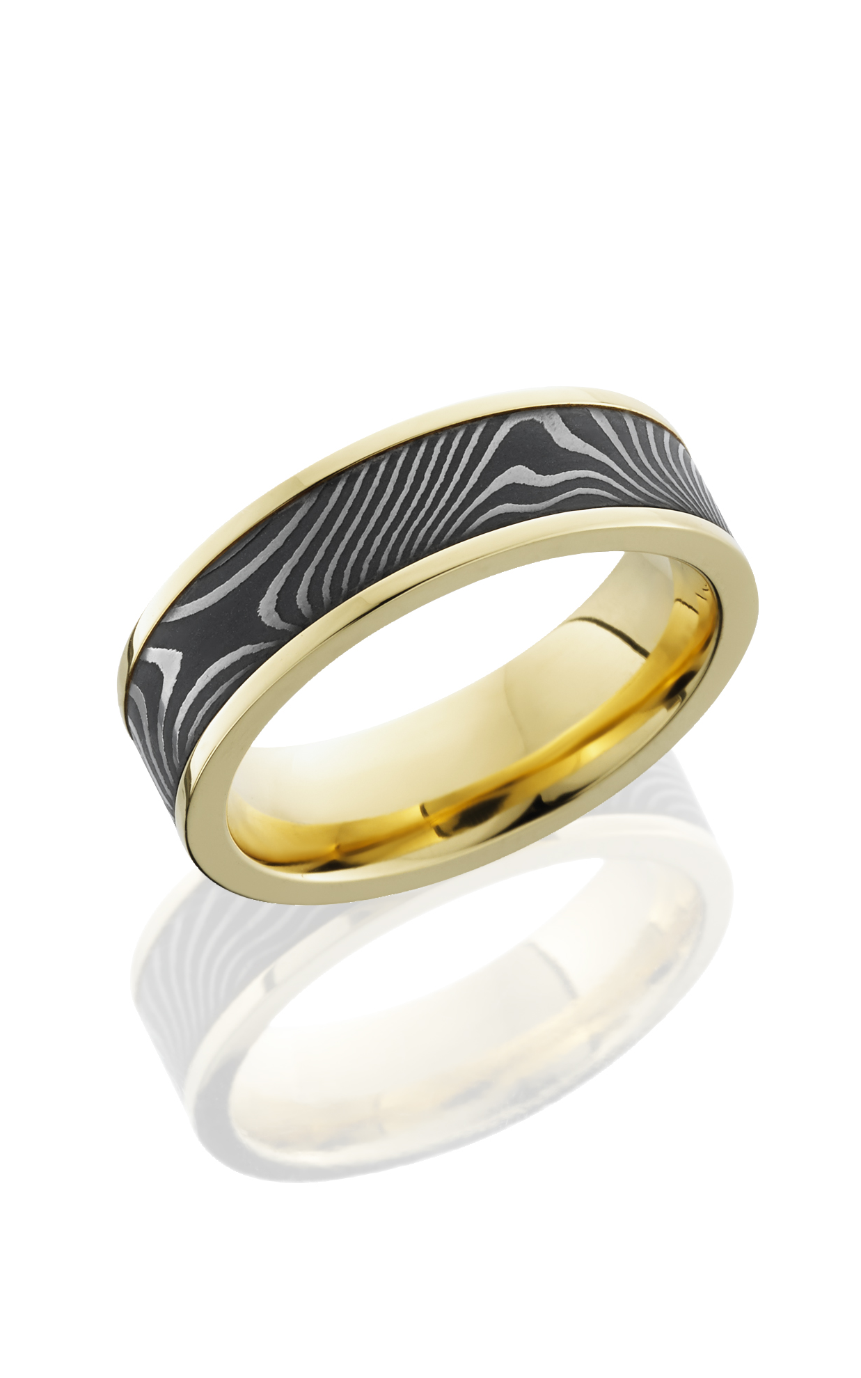 Lashbrook Precious Metals Wedding band 90055 product image