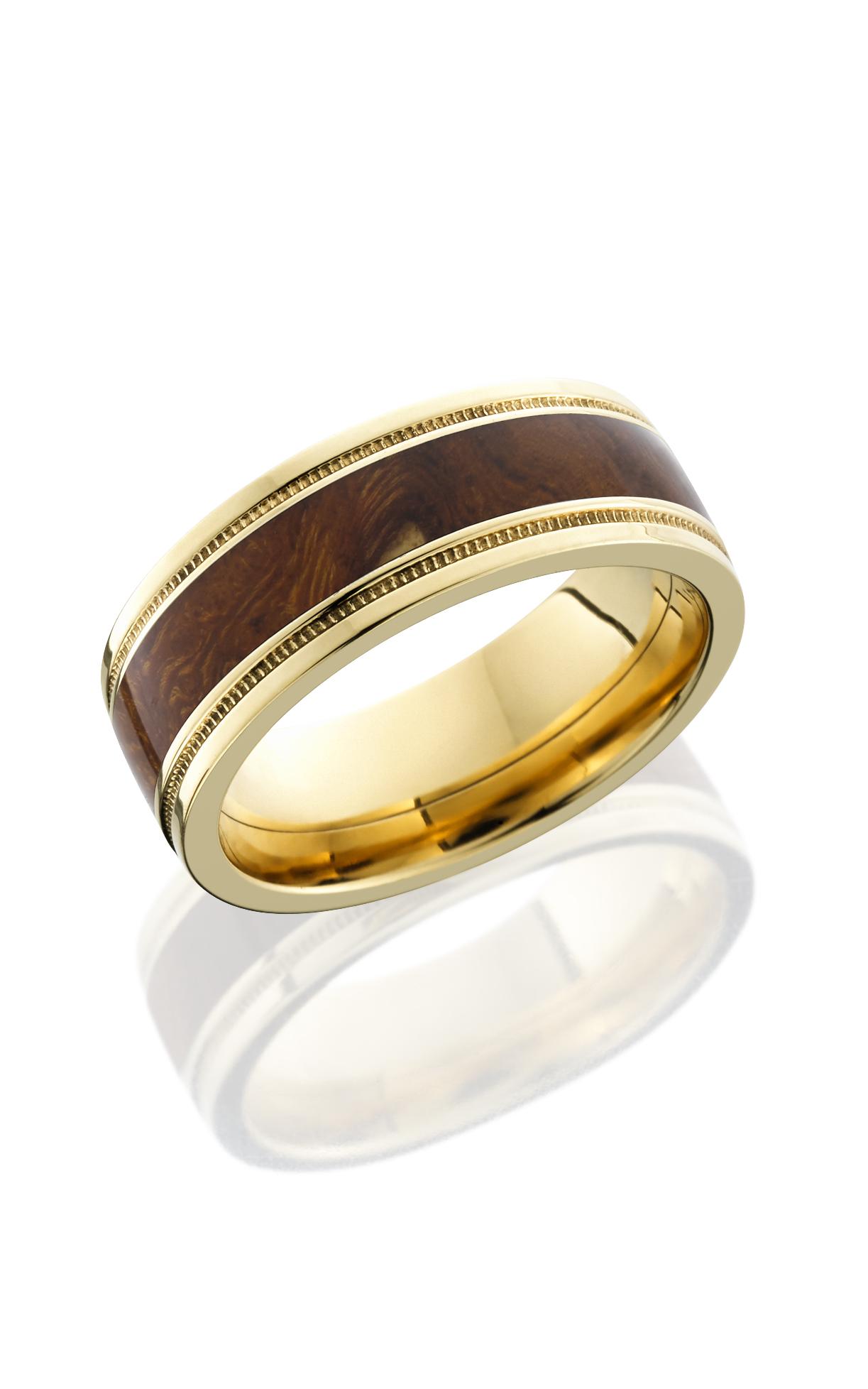 Lashbrook Precious Metals Wedding band 90084 product image