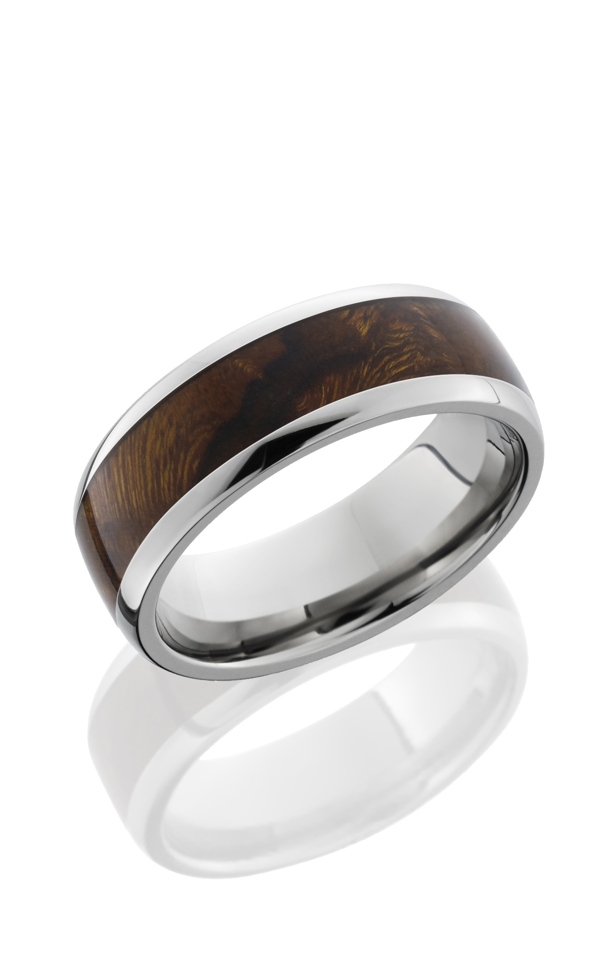 Lashbrook Hardwood Collection Wedding band 90084 product image