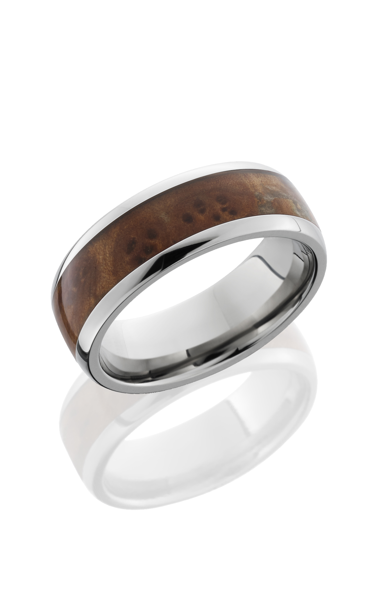Lashbrook Hardwood Collection Wedding band 90105 product image