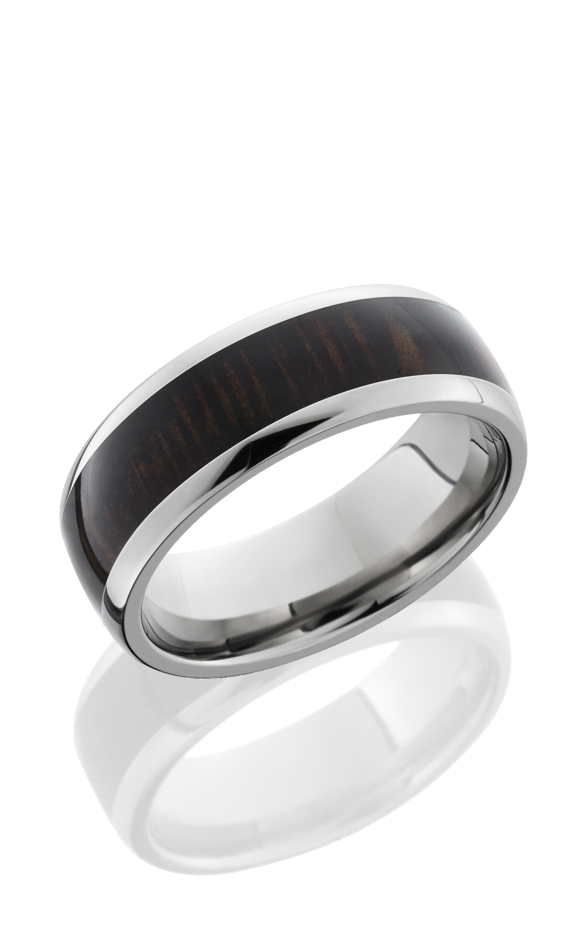 Lashbrook Hardwood Collection Wedding band 90106 product image