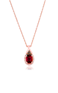 Le Vian Necklaces WJAI 140