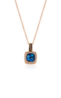 Le Vian Necklaces WJBO 41