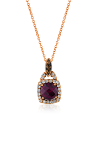 Le Vian Necklaces WJCG 18