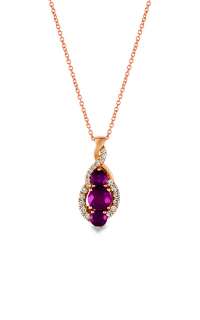 Le Vian Necklaces WJFM 3
