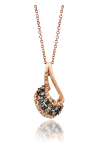 Le Vian Necklaces YQCM 118