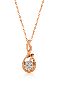 Le Vian Necklaces YQMA 216