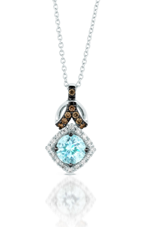 Le Vian Necklaces YQML 21