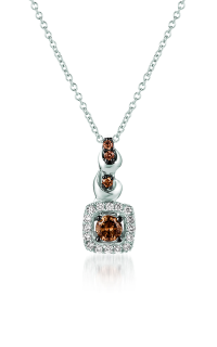 Le Vian Necklaces YQML 9WG