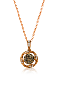 Le Vian Necklaces YQMW 25