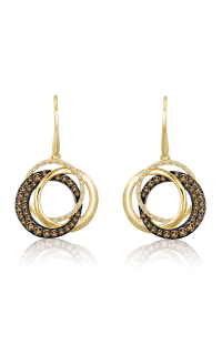 Le Vian Chocolatier Earrings YPPM 6