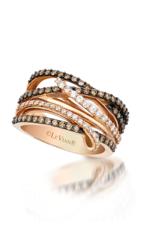 Le Vian Chocolatier Fashion Rings YQGJ 45