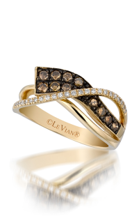 Le Vian Chocolatier Fashion Rings WIUC 74