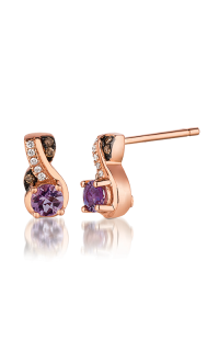 Le Vian Chocolatier Earrings WIZD 13