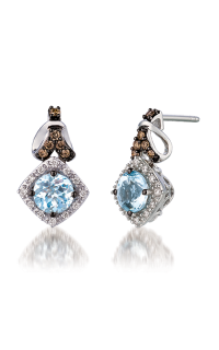 Le Vian Chocolatier Earrings YQML 22