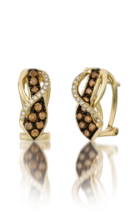 Le Vian Chocolatier Earrings WIUC 72