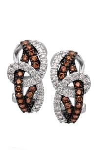 Le Vian Chocolatier Earrings WIXD 17