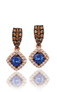 Le Vian Chocolatier Earrings YQQL 9