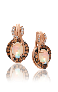 Le Vian Chocolatier Earrings YQQM 3