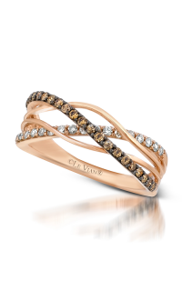 Petite Chocolate by Le Vian Fashion Rings YQEN 7