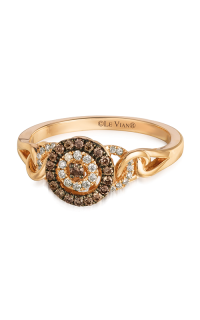 Petite Chocolate by Le Vian Fashion Rings ZUHP 4