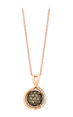 Petite Chocolate by Le Vian Pendant YQEN 24 product image