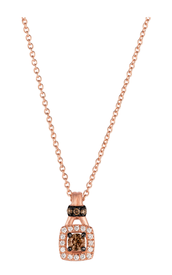 Petite Chocolate By Le Vian Pendant WIZD 15 product image