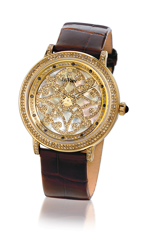 le vian time timepieces albert s jewelers