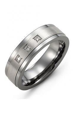 Madani Alternative Metal Gold And Diamond MDA714TW-6R product image
