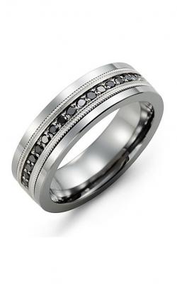 Madani Alternative Metal Gold And Diamond MDH714TW-34B product image