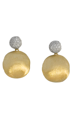 Marco Bicego Africa Gold Earrings OB921-B product image
