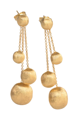 Marco Bicego Africa Gold Earrings OB1075-Y product image