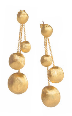 Marco Bicego Africa Gold Earrings OB1080 Y product image