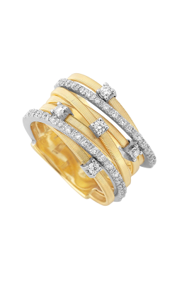 Marco Bicego Yellow White Gold Fashion Ring AG277-B2-Y product image