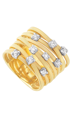 Marco Bicego Yellow White Gold Fashion ring AG278-B-YW product image