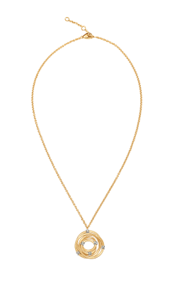 Marco Bicego Yellow White Gold CG677-B-YW product image