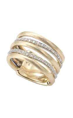Marco Bicego Diamond Link Fashion Ring AB479-B product image
