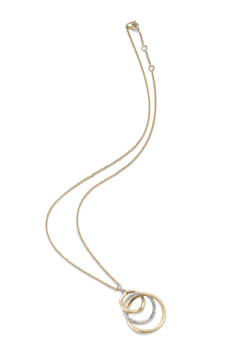 Marco Bicego Jaipur Diamond Link Necklace CB1403 B product image