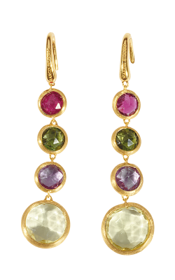 Marco Bicego Jaipur Color Earrings OB901-A MIX01 product image